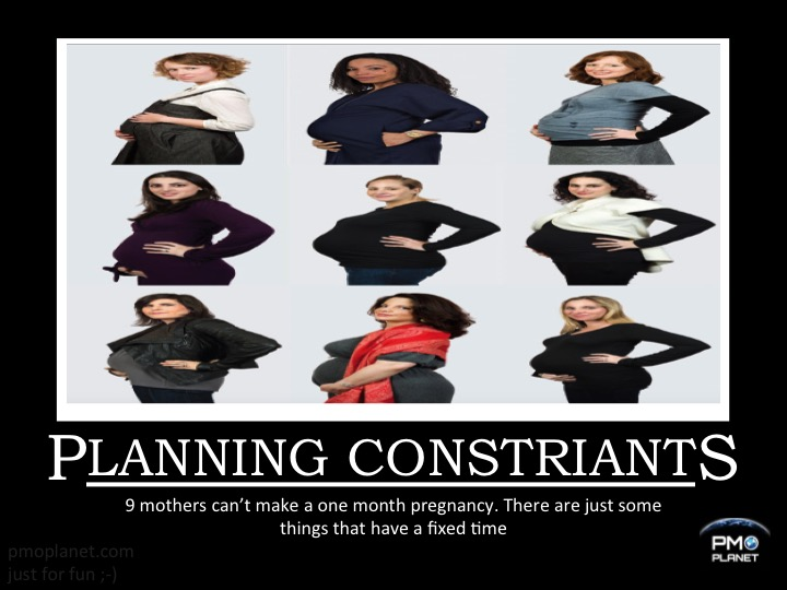 20151016 - Demotivationel - Planning-Constraints